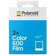 Polaroid Originals Color Film for 600 Double Pack foto papir za fotografije u boji za Instant fotoaparate 004841 004841