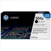 HP Color LaserJet CP3525. Toner Negro Original