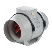 Vortice Lineo 100 VO műagyagházas félradiális csőventilátor