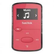 Hama Clip Jam MP3 8GB Rosa