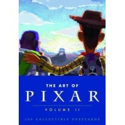 The Art of Pixar, Volume II by Pixar