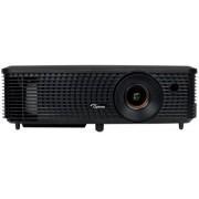 Videoproiector Optoma S321, 3200 lumeni, 800 x 600, Contrast 22000:1, 3D Ready