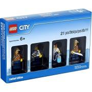 LEGO 5004940-1 City: Jungle Mini Figures. Toys R Us Bricktober Set 3