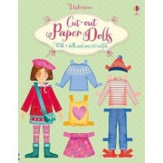 Cut-Out Paper Dolls, Hardcover