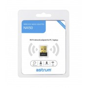 Astrum NA150 Nano Wi-fi Network Adapter for PC/Laptop