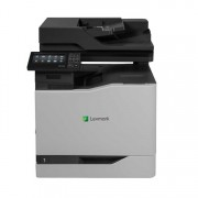 LEXMARK CX820DE MULTIFUNCION LASER COLOR DUPLEX/RED