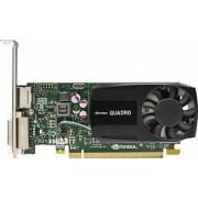 Placa video profesionala HP NVIDIA Quadro K620 2GB DDR3 128Bit