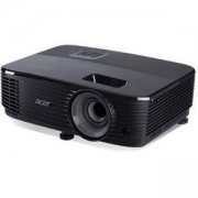 Мултимедиен проектор Acer Projector X1123H, DLP, SVGA (800x600), 20000:1, 3600 ANSI Lumens, PROJECTOR ACER X1123H 3600LM