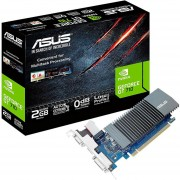Tarjeta de Video ASUS Geforce GT 710 2GB GDDR5 GT710-SL-2GD5-CSM