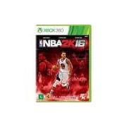 Game NBA 2K16 - XBOX 360