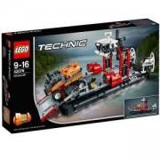 Конструктор Лего Техник - Кораб на въздушна възглавница, LEGO Technic, 42076