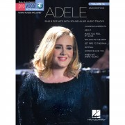 Hal Leonard - Pro Vocal Volume 56: Adele