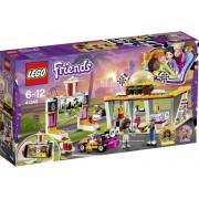 LEGO® FRIENDS 41349 Go-kart diner