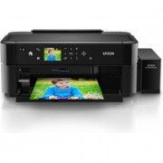 Epson L 810 nagykapacitású tintasugaras fotónyomtató