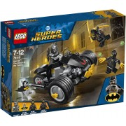 Lego Super Heroes 76110 The Attack Of The Talons