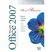 Microsoft Office 2007 pentru Windows. Ghid vizual rapid (eBook)
