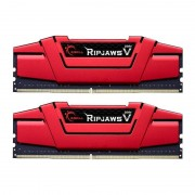Memorie GSKill Ripjaws V 16GB DDR4 2666MHz CL15 1.2v Dual Channel Kit