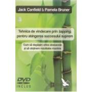 Tehnica de vindecare prin tapping pentru atingerea succesului suprem + Dvd - Jack Canfield Pamela