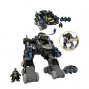 Mattel Fisher Price - Imaginext DC - Bat Robot Transformable