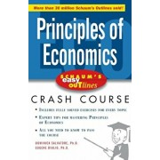 Schaum's Easy Outlines Principles of Economics: Based on Schaum's Outline of Theory and Problems of Principles of Economics (Second Edition), Paperback/Dominick Salvatore