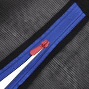 vidaXL Plasă de siguranță pentru trambulină rotundă de 3,05 m