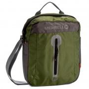 Мъжка чантичка MERRELL - Tablet Bag JBF22514-301 Olive Green