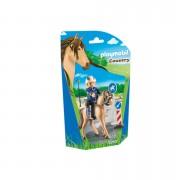 Playmobil Mounted Police (9260)