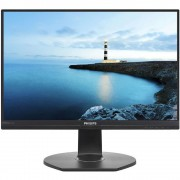 "Monitor 23.8"" PHILIPS 241B7QUPBEB cu statie de andocare USB-C, FHD 1920* 1080, IPS, 16:9, 60hz, WLED, 5 ms, 250 cd/m2, 20M:1/ 1000:1, 178/178,"