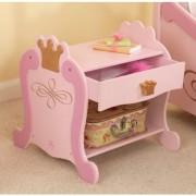 KidKraft ® Nachtkastje Prinses