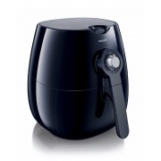 Friteuza Philips Viva Collection HD9220/20, 1425 W, 2.2 l, Negru