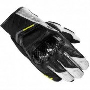 SPIDI Guantes Spidi Str-4 Coupe Black / White / Yellow