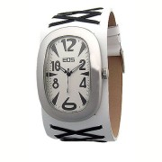 EOS New York VOODOO Watch Black/White 33L
