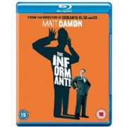 The Informant! Blu-ray