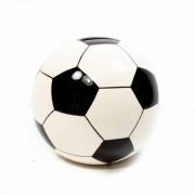 Spaarpot Keramiek Voetbal (13 cm)