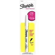Sharpie Oil Based Extra Fine Point Paint Marker - White