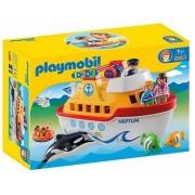 1.2.3 Corabia Playmobil