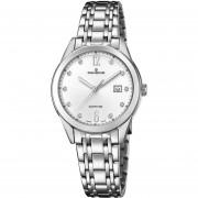 Reloj C4615/2 Plateado Candino Mujer Classic Timeless Candino