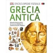 Grecia Antica. Enciclopedii vizuale