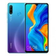 Huawei P30 Lite 6.15 FHD+ OC2.2GHz 256GB 6GB Azul