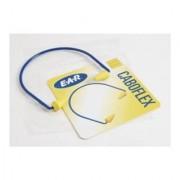 3M Arceau antibruit E-A-R# Caboflex# bouchons interchangeables EN 352-2 (SNR)=21 dB