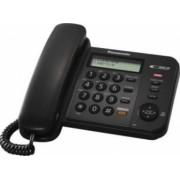 Telefon analogic Panasonic KX-TS580FXB Negru