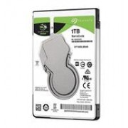 Seagate BarraCuda 1TB SATA III 7mm Hard Disk Drive (5400rpm) 16MB Cache