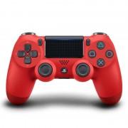 Sony Comando Sony PS4 Dualshock Vermelho V2