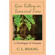 Rain Falling on Tamarind Trees: A Travelogue of Vietnam, Paperback