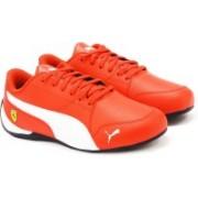 Puma SF Drift Cat 7 Jr Sneakers For Women(Red)