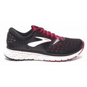 Brooks Glycerin 16 W - scarpe running neutre - donna - Black/Pink