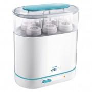 Philips Avent - Sterilizator electric cu aburi 3-in-1