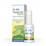 VITAMIN D3 liquid / 50 ml
