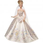 Mattel disney princess cgt55 - cenerentola in abito da matrimonio