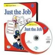 INFOA ELI - A - Digitální hra - Just the Job
